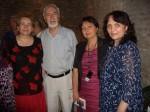 Cu Ion Lazu, Mioara Bahna, Iuliana Popescu Paloda