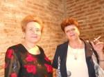Cu Valeria Manta Tăicuţu, la Râmnicul-Sărat