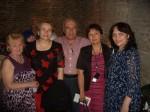 Cu Victoria Milescu, Florentin Popescu, Mioara Bahna, Iuliana Paloda