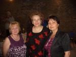 Cu Victoria Milescu şi Miara Bahna