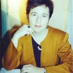 Portret de Vasile Blendea