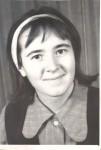 Simona-Grazia Dima elevă