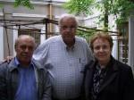 Cu Florentin Popescu şi F. Constinescu