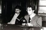 Cu Gheorghe Mocuţa