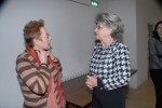 Cu Ruxandra Garofeanu la premiile ASB 2011