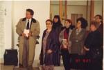 Festival Poesis, cu Ştefan Borbely şi Ruxandra Cesereanu