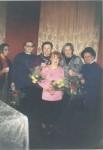 În juriul Asociaţiei UNESCO Iulia Hasdeu, cu Victoria Milescu, Irina Mavrodin, Mariana Ionescu