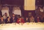 La Festivalul Poesis, cu Horia Gârbea, Dan-Silviu Boerescu, Nicolae Tzone, Virgil Mihaiu, Radu Sergiu Ruba