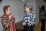 La Premiile ASB 2011. Cu Ruxandra Garofeanu
