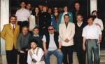 La aniversarea cenaclului Pavel Dan din Timişoara