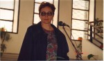 Recital poetic la festivalul Poesis