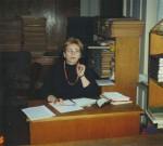 Redactor la revista Contemporanul