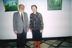 Simona-Grazia Dima şi Nicolae Macovei
