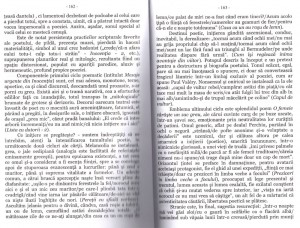 Articolul de Simona-Grazia Dima, reprodus în volum, la p. 162-163
