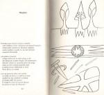 Desen de S-GD în Sunetul zăpezii, p. 35