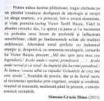 Prezentarea lui Victor Ilieşiu în volum, p. 82