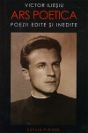 Victor Ilieşiu, Ars poetica, Ed. Pleiade, 2011.