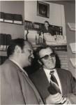 Cu Constantin Cubleşan la Oradea