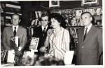Cu M. Şerbănescu şi N. Ţirioi