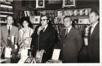 Cu N. Ţirioi, Al. Jebeleanu, M. Şerbănescu
