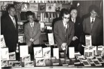 DECADA cărţii româneşti