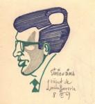 Văzut de Lucian Bureriu, 8 aprilie 1969