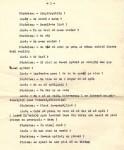Textul scenetei, cu titlu provizoriu, p. 2
