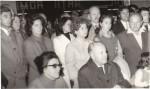 Mama în public, alături de Gr. Popiţi, Sofia Arcan ş. a.