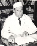 Medicul copilăriei mele - Louis Ţurcanu