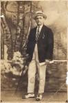 Ioan Cociş, tatăl V.D.