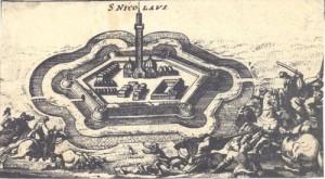 Sânnicolaul-Mare, veche imagine