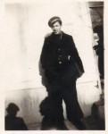 Februarie 1947, la Arad
